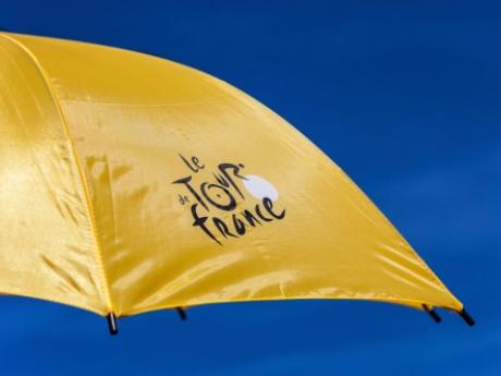 Feest 'Tour de Huize Maria Troost'