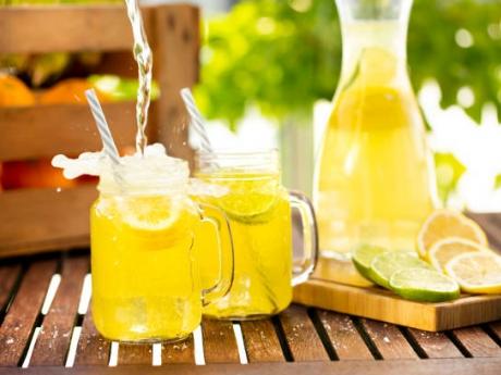 Limonadekar